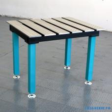 Стол сварочный 16x1000x1160 (50mm)