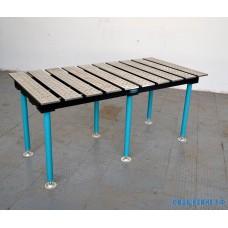 Стол сварочный 16x1000x1960 (50mm)