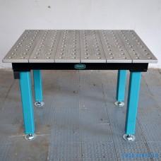 Стол сварочный 28x1000x1200 (100mm) full