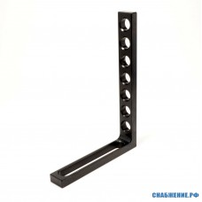 Упор  для сварочных столов 16 - 150x200x25mm