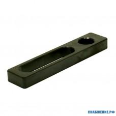 Упор универсальный для сварочных столов 16 - 115x25mm